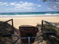 Gold Coast Bike Tour from Surfers Paradise