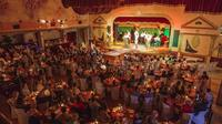 Flamenco Show at El Palacio Andaluz*