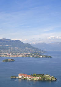 Private Tour: Lake Maggiore and Borromean Islands Boat Trip from Stresa