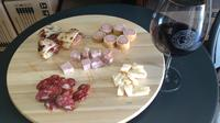 Private Irpinia Gourmet Tour with Sommelier from Amalfi