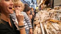 Barcelona Foodies and Markets Premium Small Group Tour