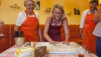 COOKING PUGLIA THREE HOURS HANDS ON COOKING CLASS with dinner and wine pairing