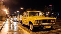 Warsaw Nightlife Tour by Retro Fiat