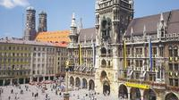 Third Reich Bike Tour in Munich