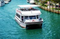 Fort Lauderdale Riverfront Sightseeing Cruise*