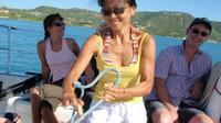 Yacht Sailing Lessons in Antigua