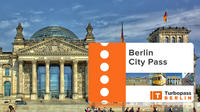 Berlin City Pass with Optional Panoramapunkt Entry