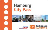 Hamburg City Pass Including Hop-On Hop-Off Bus and Skip-the-Line Hamburg Dungeon