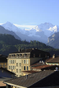 Behind-the-Scenes Access to William Tell's Open-Air Theatre and Unterseen Tour from Interlaken