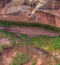 Moab Canyoneering Adventure