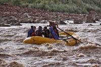 Full Day Rafting Tour*
