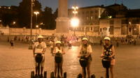 Small-Group Segway Tour: Panoramic Night Tour of Rome