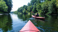 Delaware River Kayak and Wine Day Trip from Manhattan
