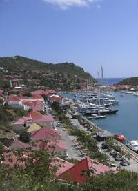 St Barts Day Trip from St Martin with Mini Cooper Sightseeing Tour