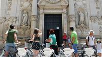 Historic Bari Bike Tour