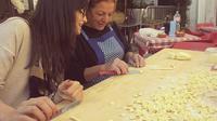 Bari Rickshaw Tour with Pasta Making Class Experience