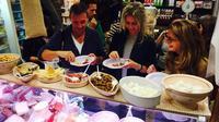Bari Bike Gourmet Tour with Typical Food Tasting