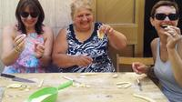 Bari Bike Tour with Pasta Making Class Experience