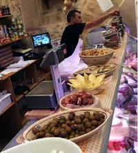 Bari Rickshaw Gourmet Tour with Typical Food Tasting