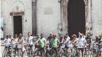 Bari by bike*