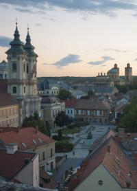 Eger Wine Country Day Trip from Budapest Including Lunch