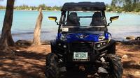 4-Hour Nassau UTV Ride and Snorkel Tour