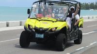 4X4 6-Seater Buggy Rental in Nassau