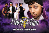 Purple Reign, The Prince Tribute Show at Westgate Las Vegas