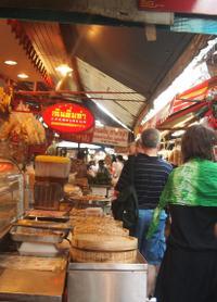 Small-Group Chinatown Walking Tour Including Sampeng Market