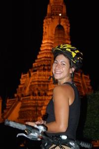 Bangkok Night Bike Tour