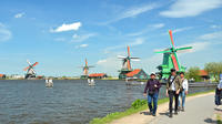 Dutch Countryside and Culture Tour from Amsterdam Including Zaanse Schans, Edam and Volendam