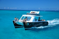 Day Cruise from Providenciales *