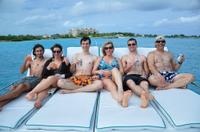 Grace Bay Snorkeling Cruise from Providenciales