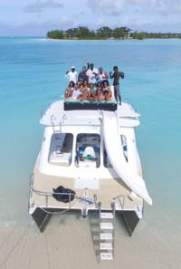Half Day Grace Bay Snorkeling Cruise from Providenciales
