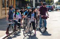 The New Classic San Francisco Bike Tour