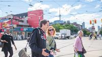 Small-Group Walking Tour of Toronto's Kensington Market and Chinatown