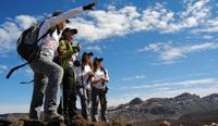Guided Teide Hiking Tour*