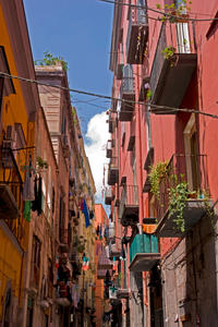 Naples Shore Excursion: Private Old Naples Walking Tour