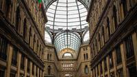 Private Tour: Discovering Naples Walking Tour