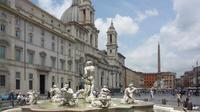 3-Hour Monuments Capitoline Museum Walking Tour