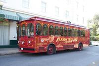San Antonio Trolley Tour