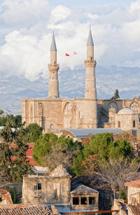 3-Night Cyprus Tour from Paphos or Limassol Including Paphos and Nicosia