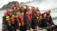 Rotorua Geothermal Wonders and Waikato River Jet Boat Ride