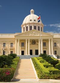 Private Departure Transfer: Hotel to Santo Domingo Airport