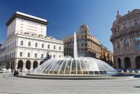 Genoa Shore Excursion: Genoa City Hop-On Hop-Off Tour