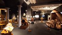 Leonardo da Vinci Museum & CitySightseeing Florence 48h