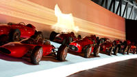 National Automobile Museum and 48 hour Open Bus Turin