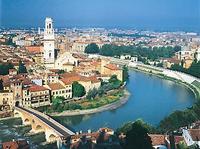 Verona City Hop-on Hop-off Tour