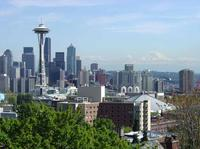 Seattle Pre-Cruise Excursion: Highlights Sightseeing Tour