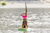 Vancouver Stand-Up Paddleboard Yoga